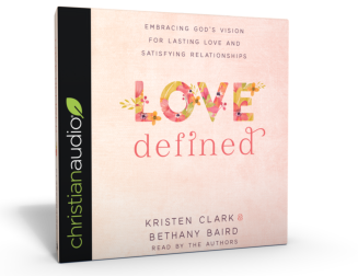 Love Defined Audio Book