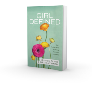GirlDefined Book
