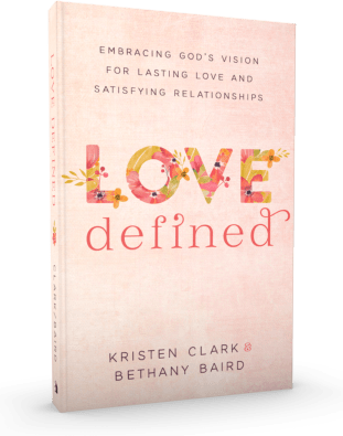 Love Defined Book