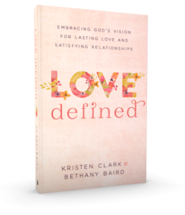 LoveDefined Book