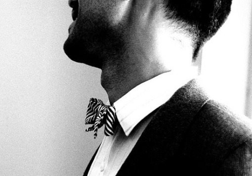 Guy with bowtie