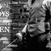 Inspire Boys to Become Men