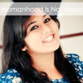 Your Womanhood is Not About You