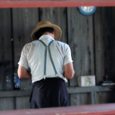What an Amish Guy Taught Me About Christmas
