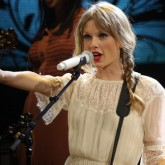 Taylor Swift Ditches Purity and Embraces Feminism