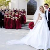 Why I Didn't Wear a Strapless Wedding Dress