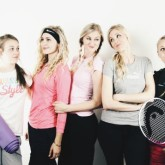 Why Christian Girls Should Wear Modest Workout Clothes