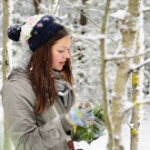 What to do When You're Not Getting a Kiss Under the Mistletoe