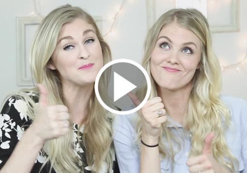 Bethany Baird and Kristen Clark GirlDefind Ministries