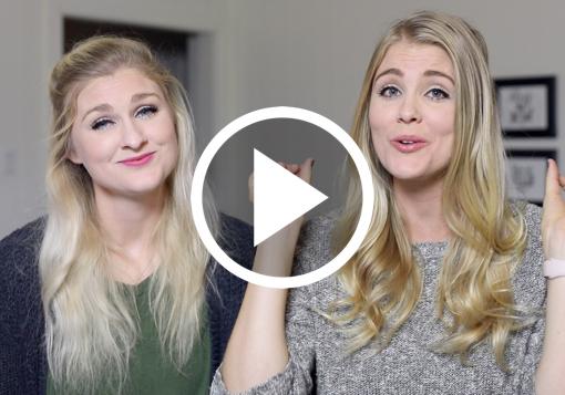 Bethany & Kristen