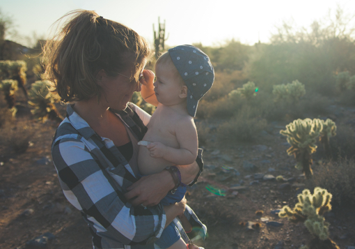 Why Modern Girls Should Champion the Role of Motherhood