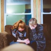 Five Ways to Draw Closer to God When He Feels Far Away