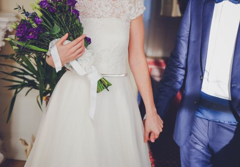 Marriage Isn't about Making All Your Dreams Come True