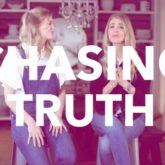 Chasing Truth: Being a Girl Who Fearlessly Pursues God's Word