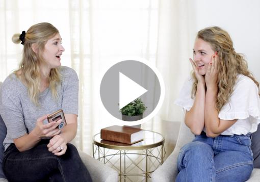Christian Teen Q&A: Modesty, School, Favorite Books