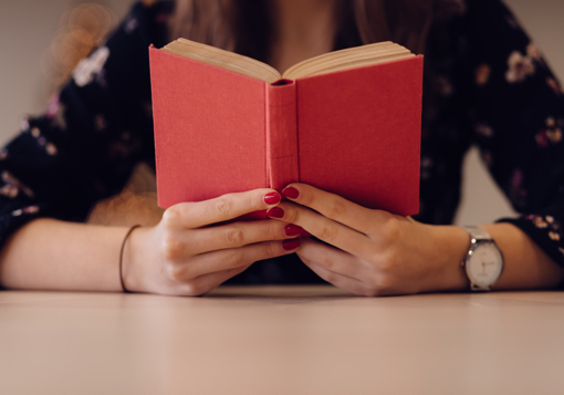 Top 5 Books that have Impacted My View on Womanhood