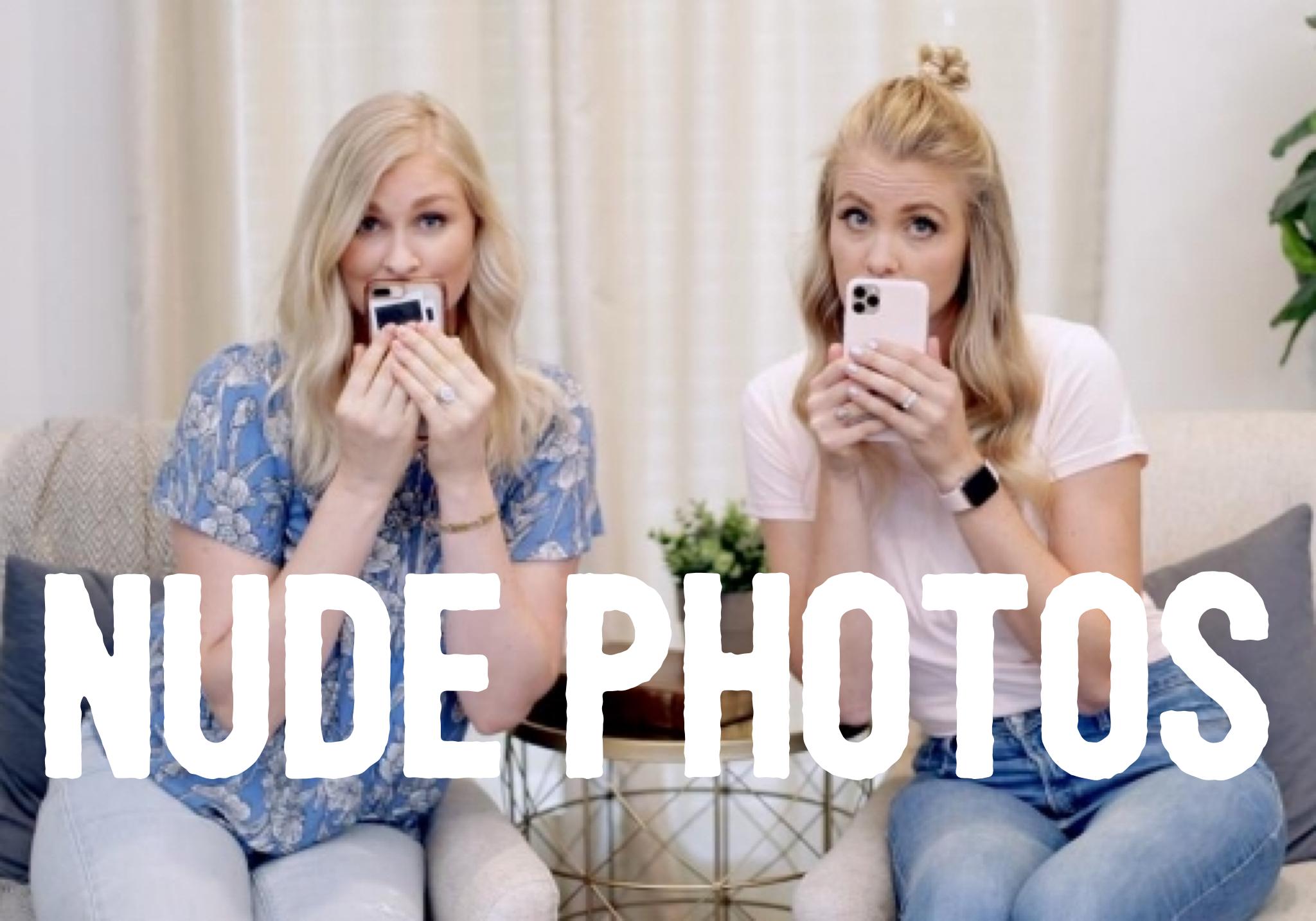 Should Christian Girls Send Nude Photos?