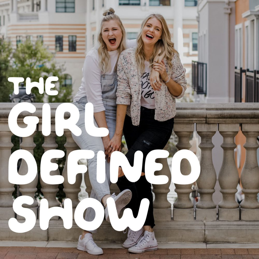Legalism and Eating Disorders with Gretchen Saffles